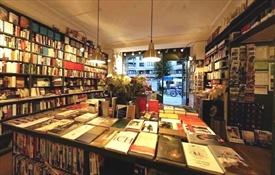 Librería Marga Schoeller (3)-Trabalibros
