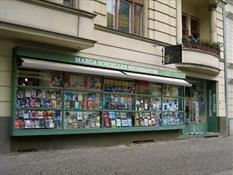 Librería Marga Schoeller-Trabalibros
