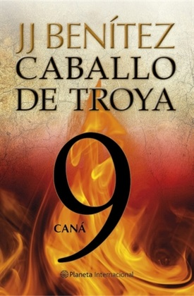 Caballo de Troya 9. Caná (J.J. Benítez)-Trabalibros