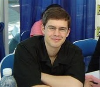 Christopher Paolini-Trabalibros