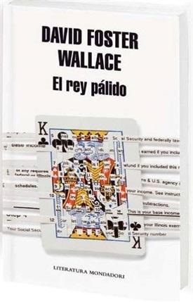 El rey pálido (David Foster Wallace)-Trabalibros