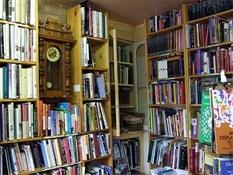 Scarthin Books 10-Trabalibros