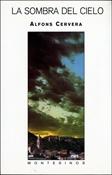 La sombra del cielo (Alfons Cervera)-Trabalibros
