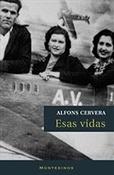 Esas vidas (Alfons Cervera)-Trabalibros