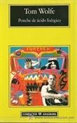 Ponche de ácido lisérgico (Tom Wolfe)-Trabalibros