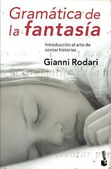 Gramática de la fantasía (Gianni Rodari)-Trabalibros