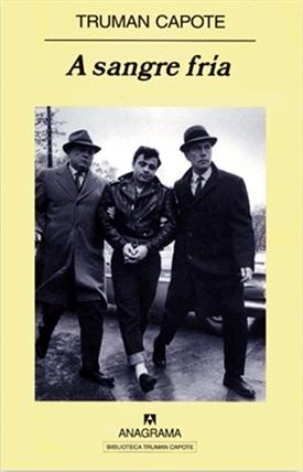 A sangre fría (Truman Capote)-Trabalibros