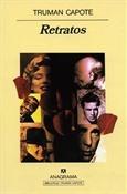 Retratos (Truman Capote)-Trabalibros