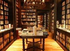 Librería Eterna Cadencia Buenos Aires (3)-Trabalibros
