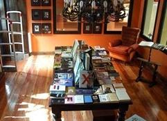 Librería Eterna Cadencia Buenos Aires-Trabalibros