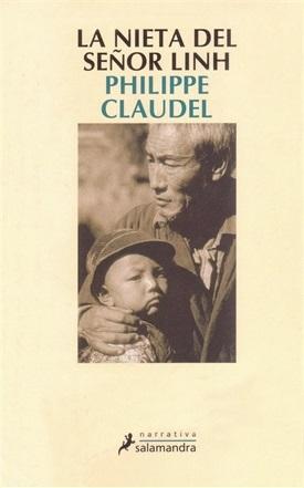 La nieta del señor Linh (Philippe Claudel)-Trabalibros