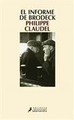 El informe de Brodeck (Philippe Claudel)-Trabalibros