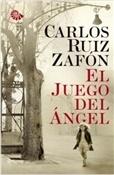 El juego del ángel (Carlos Ruiz Zafón)-Trabalibros