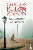 La sombra del viento (Carlos Ruiz Zafón)-Trabalibros
