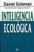 Inteligencia ecológica (Daniel Goleman)-Trabalibros