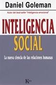 Inteligencia social (Daniel Goleman)-Trabalibros