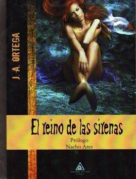 El reino de las sirenas (J.A. Ortega)-Trabalibros