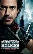 Película Juego de sombras Sherlock Holmes(2)-Trabalibros