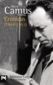 Crónicas (1944-1953) (Albert Camus)-Trabalibros