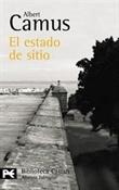 El estado de sitio (Albert Camus)-Trabalibros