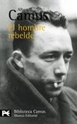 El hombre rebelde (Albert Camus)-Trabalibros