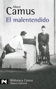 El malentendido (Albert Camus)-Trabalibros