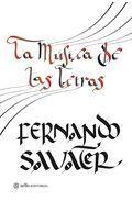 La música de las letras (Fernando Savater)-Trabalibros