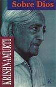Sobre Dios (Jiddu Krishnamurti)-Trabalibros