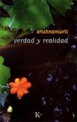 Verdad y realidad (Jiddu Krishnamurti)-Trabalibros
