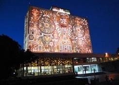 Biblioteca Central Universidad Autónoma México(1)-Trabalibros
