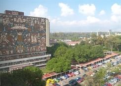 Biblioteca Central Universidad Autónoma México(3)-Trabalibros