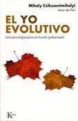 El yo evolutivo (Mihaly Csikszentmihalyi)-Trabalibros
