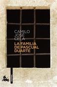 La familia de Pascual Duarte (Camilo José Cela)-Trabalibros