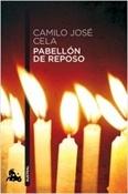 Pabellón de reposo (Camilo José Cela)-Trabalibros