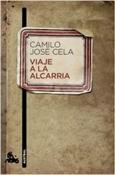 Viaje a la Alcarria (Camilo José Cela)-Trabalibros