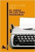 El juego de los tres madroños (Camilo José Cela)-Trabalibros