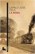 La rosa (Camilo José Cela)-Trabalibros
