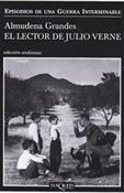 El lector de Julio Verne (Almudena Grandes)-Trabalibros