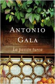 La pasión turca (Antonio Gala)-Trabalibros
