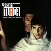 Película La pasión turca-Trabalibros