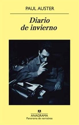 Diario de invierno (Paul Auster)-Trabalibros
