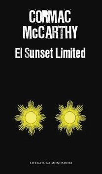 The Sunset Limited (Cormac McCarthy)-Trabalibros