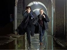Serie BBC Sherlock (2)-Trabalibros