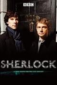 Serie BBC Sherlock-Trabalibros