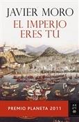 El imperio eres tú (Javier Moro)-Trabalibros
