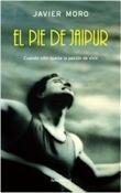 El pie de Jaipur (Javier Moro)-Trabalibros