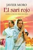 El sari rojo (Javier Moro)-Trabalibros