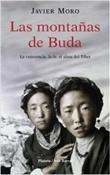 Las montañas de Buda (Javier Moro)-Trabalibros