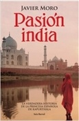 Pasión india (Javier Moro)-Trabalibros
