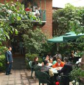Restaurante Un lugar de la Mancha(8)
